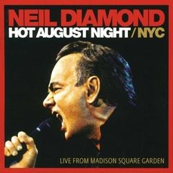 HOT AUGUST NIGHT /.. -HQ-...