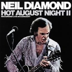 HOT AUGUST NIGHT II -HQ-...