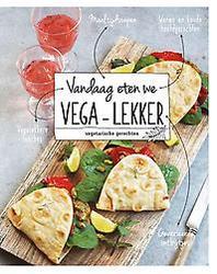 Vandaag eten we Vega lekker