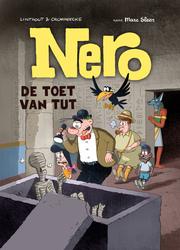 Nero Hommage De Toet van Tut