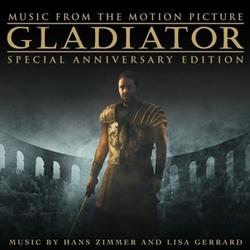 GLADIATOR -LTD/SPEC- MUSIC...