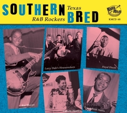 SOUTHERN BRED - TEXAS.. .....