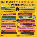 ANSWER TO EVERYTHING -28T ..GIRL ANSWERS SONGS OF THE 60S//W/SKEETER DAVIS/A.O.