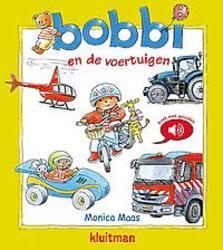 Bobbi en de voertuigen -...