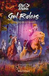 Soul riders. De legende...