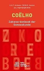 Coëlho Zakwoordenboek der...