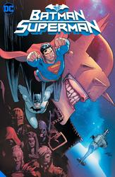Batman/Superman Volume 1