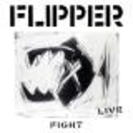 FLIPPER FIGHT -LIVE- LIVE 2007 Audio CD, FLIPPER, CD