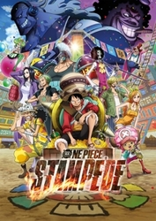 Takashi Otsuka - One Piece...