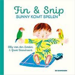 Fin en Snip 6 - Sunny komt...