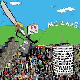 THIS GIANT ROBOT KILLS Audio CD, MC LARS, CD