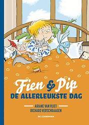 Fien en Pip - De...