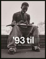 '93 til: a photographic...