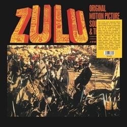 ZULU BY JOHN BARRY
