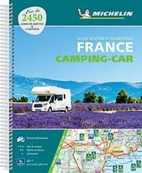 FRANCE 20900 ATLAS CAMPING-CAR