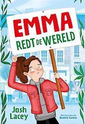 Emma redt de wereld