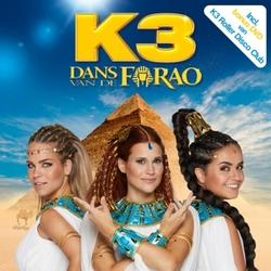 DANS VAN DE FARAO-CD+DVD-...