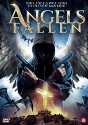 Angels fallen, (DVD)