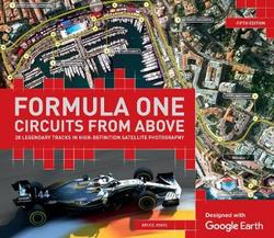 Formula One Circuits From...