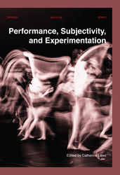 Performance, Subjectivity,...