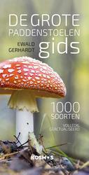 De grote paddenstoelengids...