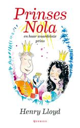 Prinses Nola en haar...