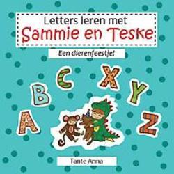 Letters leren met Sammie en...