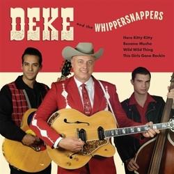 7-DEKE DICKERSON &.. -EP-...