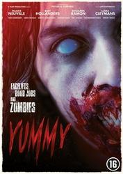 Yummy, (DVD)