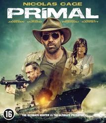 Primal, (Blu-Ray)