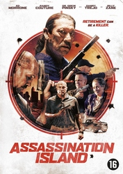 Assassination island, (DVD)