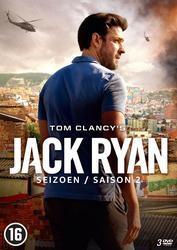 Jack Ryan - Seizoen 2, (DVD)