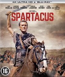 SPARTACUS(1960) -4K-
