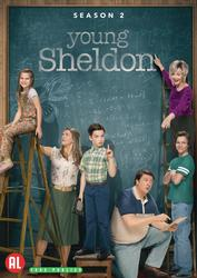 Young Sheldon - Seizoen 2,...