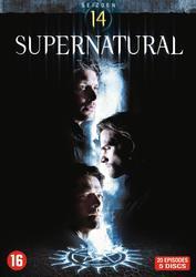 Supernatural - Seizoen 14,...