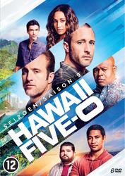 HAWAII FIVE-O:(2011)S9