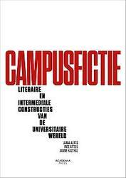 Campusfictie
