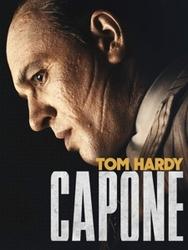 Capone, (Blu-Ray)