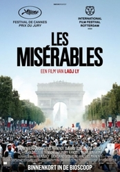Les miserables, (DVD)