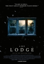 Lodge, (DVD)