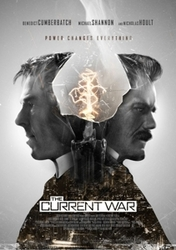 Current war, (DVD)