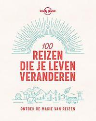 Lonely Planet 100 reizen...