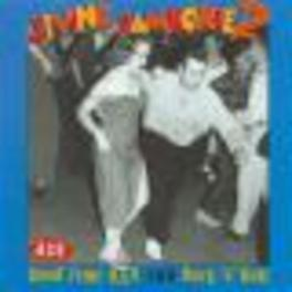 JIVING JAMBOREE 2 ON 'ACE', W/ FATS DOMINO, PRISONAIRES, MERCY DEE, ... Audio CD, V/A, CD