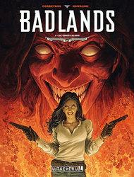 Badlands 03 De grote slang
