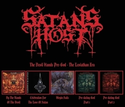 DEVIL HANDS.. -BOX SET- .....