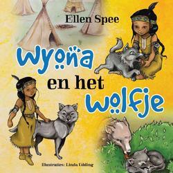 Wyona en het wolfje