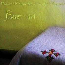 BARO 101 MATS/PAAL NIL GUSTAFSSON, Vinyl LP
