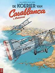 De koerier van Casablanca