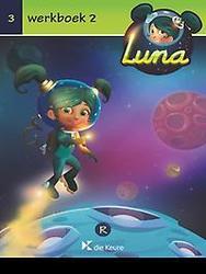 Luna 3 - werkboek 2 rechts