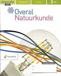 Overal Natuurkunde 5e ed...